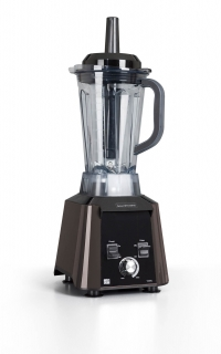 Blender G21 Perfect smoothie Vitality Dark Brown  + DOPRAVA ZDARMA + DÁREK